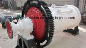Ball Mill for Gold Ore Iron Ore Grinding Mesh Powder Making pictures & photos