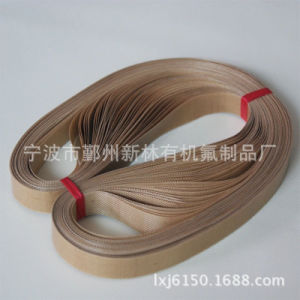 High Temperature Resistant Seamless Sealing Ring Belt pictures & photos
