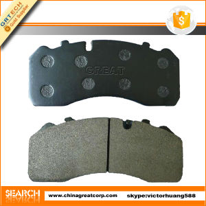 Wva 29095 Heavy Truck Brake Pads for Iveco, Man
