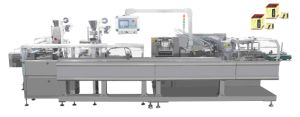 Automatic Cartoning Machine (packaging machinery for tablets and capsules)