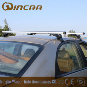 3 in 1 Removable Roof Rack Aluminum Roof Cross Bar pictures & photos