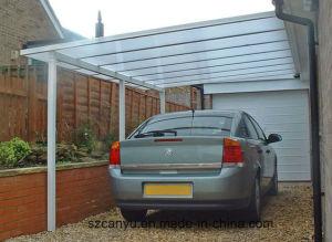 Newest Design Solar Carport with Aluminum Frame pictures & photos