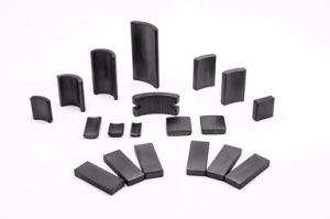 2017 New Ferrite Segment Magnet for Industrial Use pictures & photos