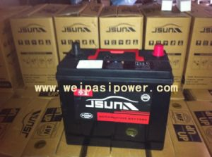 JSUN car battery, Regional sales, Orders, or OEM are welcomed! pictures & photos