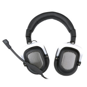Heavy Duty Gaming Headset for CS or Gunbattle (RGM-916-005) pictures & photos