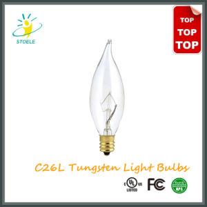 C9 Incandescent Bulb Christmas Light Samall Night Light Tungsten Filament Esidon Bulb pictures & photos