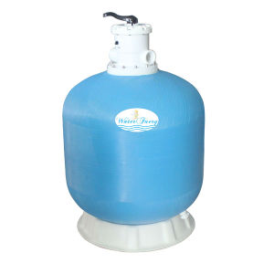 Bestway Pool Water Treatment System Products Deep Pool Sand Filter pictures & photos