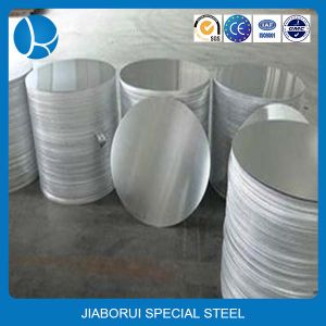 0.2mm Thickness Cold Rolled Stainless Steel Circles pictures & photos