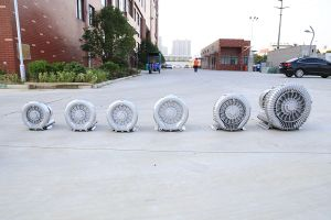 The Ce Approved Air Pump of China pictures & photos