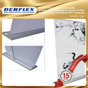 Blockout Banner Material for Roll up Stand Sign pictures & photos