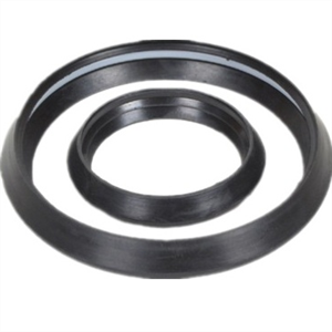 Rubber Gasket for Pipe Flange pictures & photos