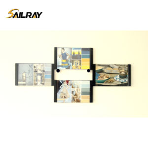 """4""""*6""""Leggy Horse New Style Acrylic PU Photo Frame/Picture Frame for Home Decoration pictures & photos"""