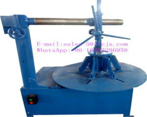 Tire Bead Ring Cutting Machine / Tire Bead Cutter / Ring Cutter pictures & photos