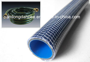 High Quality Garden Hose (PVC0812) pictures & photos