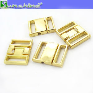 Chlorine Resitance Bikini Closure Swimwear Buckle Connector Clasp pictures & photos