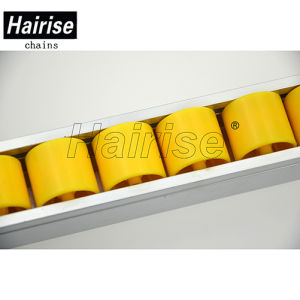 Plastic Chain Side Guard Rail Conveyor Belt Guide Roller pictures & photos