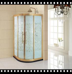 Sliding Shower Barn Door Hardware Shower Room Kit pictures & photos
