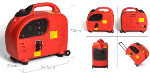 Xg-Sf2600 Gasoline Digital Inverter Generators