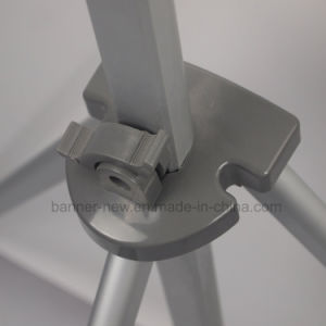 Easy Adjustable X Stand X Banner Stand pictures & photos