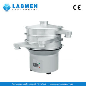 Vibration Sifter Applicable to The Foodstuff, Chemical, Pharmaceutical, Ceramics pictures & photos