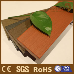 Plywood Material Garden Decoration Material PS Wood Flower Box pictures & photos