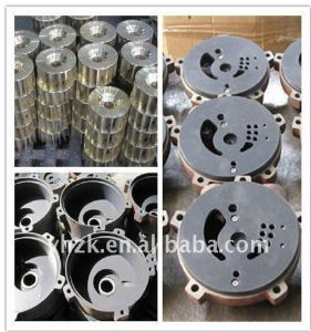 Sk-a Series Plastic Industry Use Liquid Ring Vacuum Pump pictures & photos
