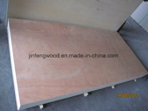 Factory Sale High Quality Plywood pictures & photos