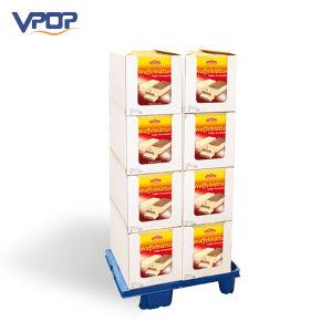 Hotsale Supermarket Retail Sale Pallet Display Shelves pictures & photos