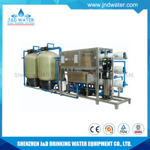 Automatic CE Standard RO System Water Treatment Equipment (JND-1000-RO) pictures & photos