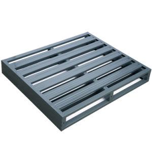 Aluminum/Aluminum Industrial Extrusion Pallet pictures & photos