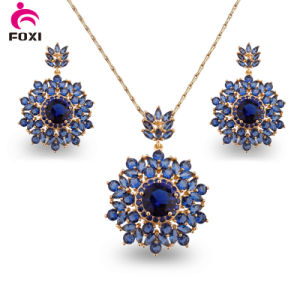 Hot Sale Fashion Colorful Earring and Necklace pictures & photos