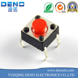 5.8 *5.8 Waterproof Self Locking Switch with Cap pictures & photos