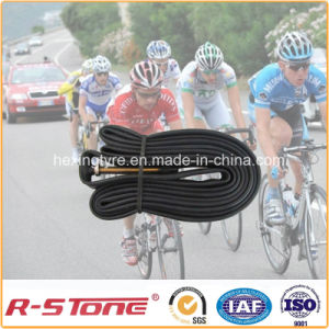 Bicycle Inner Tube 700X25c with Presta Valve 60mm pictures & photos