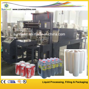 Wd-150A Film Shrink Wrapping Machine / Equipment pictures & photos