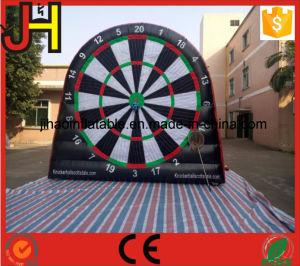 Foot Dart, Soccer Dart, Inflatable Foot Dart Game pictures & photos
