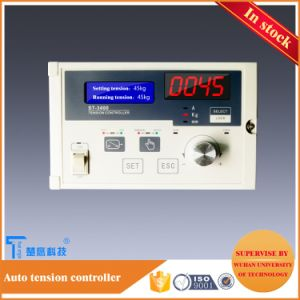 Single Reel Control Feedback Closed Loop Auto Tension Controller St-3400f pictures & photos