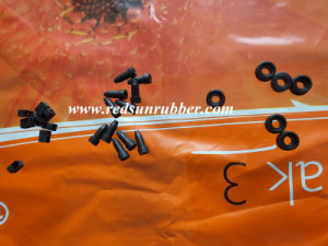 Molded Auto Rubber Parts pictures & photos