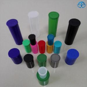 Colorful 60 DRAM Prescription Rx Pop Top Bottles pictures & photos