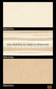 Peony Ceramics Tile Wall Tile Building Material pictures & photos