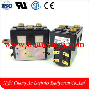 High Quality 48V Albright Magnetic Contactor DC88b-360t pictures & photos