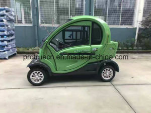 1000W AC Power Electric Car with Lithium Battery pictures & photos