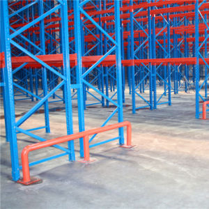 Barrier Pipe for Rack Frame Protection pictures & photos