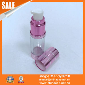 Cosmetic Perfume Lotion Cream Bottle Aluminum Spray Bottle pictures & photos