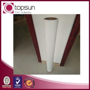 Mirror White PVC Film for Inkjet Printing pictures & photos