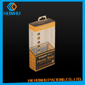 Passed SGS Certification Design Packaging Plastic Box