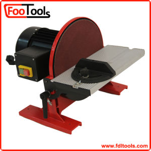 "10"" 550W Woodworking Disc Sander (223020) pictures & photos"