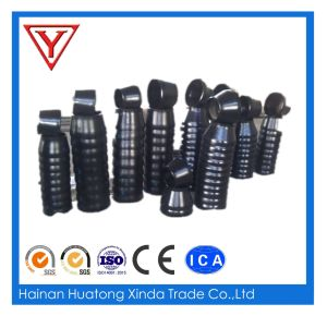 Stainless Steel Pipe and Fitting Reducer pictures & photos