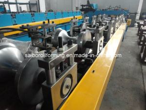 Cap Ridge Roll Forming Machine (0.3-0.7 Thickness) pictures & photos
