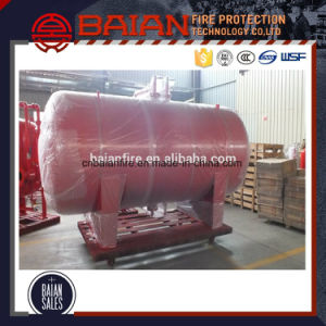 Foam Bladder Tank, Horizontal Foam Bladder Tank pictures & photos