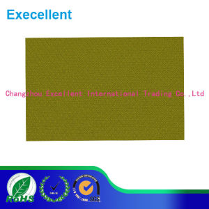 100% Polyester 210d Diamond/PVC Fabric for Bags